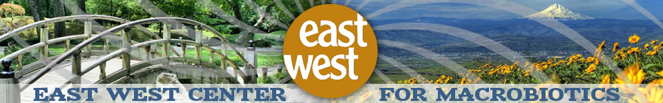East West Macrobiotics